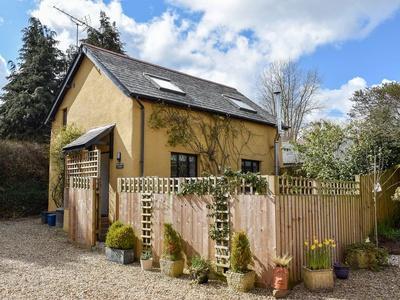Barn Court Cottage, Devon, Tiverton