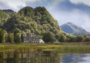 Lodore Falls Hotel, Lake District 4
