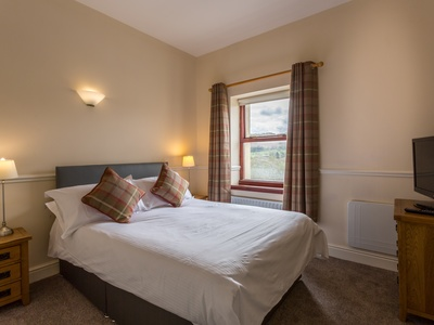 Embleton Spa Hotel - Ennerdale Apartment, Cumbria, Cockermouth