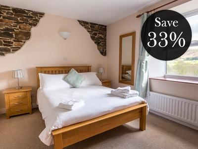 Embleton Spa Hotel, Lake District