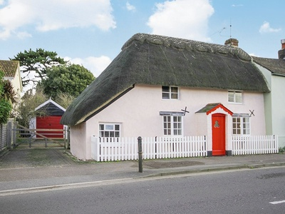 The Old Thatch, Dorset, Sopers Ln