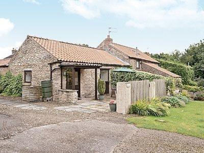 Wheatsheaf Cottage, North Yorkshire, Sawdon