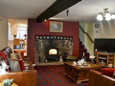 Castle Rest, Somerset, Minehead