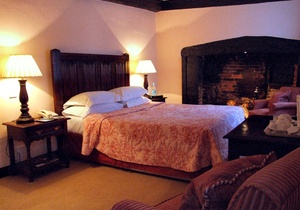 Spread Eagle Hotel, West Sussex 5