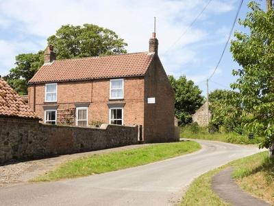 West End Farmhouse, East Riding Of Yorkshire, Bridlington