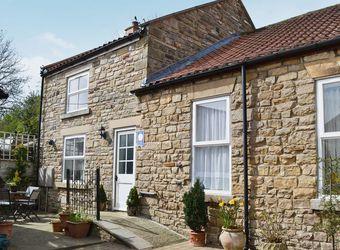 Fawnlea Cottage