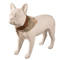 Liberty Lauren Dog Bandana – Rawhide 3