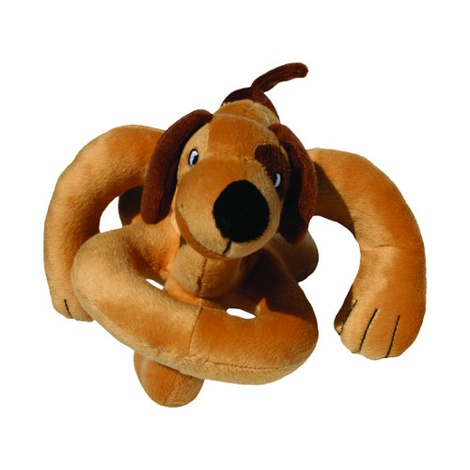 Sound Chip Toy - Dog