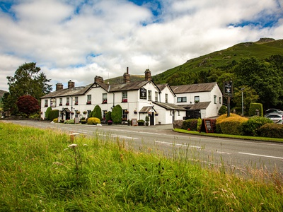 The Swan at Grasmere, Cumbria, Grasmere