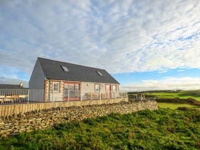 Ysgubor Newydd, Isle of Anglesey, Cemaes Bay