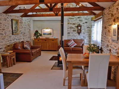 Penno Cottage, Cornwall, Bodmin