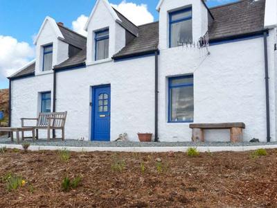 Slioch, Isle of Skye, Portree