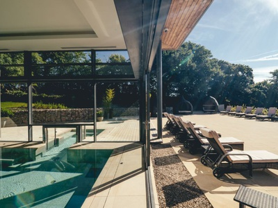 Boringdon Hall Hotel & Spa, Plymouth, Plymouth