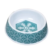 Pet Brands - Festive Cat Feeding Bowl