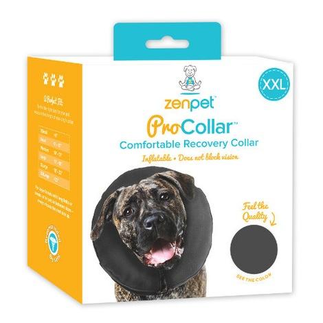 ProCollar Recovery Collar 8