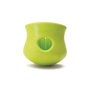 Zogoflex® Toppl Treat Toy – Green