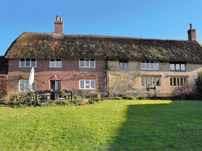 North End Farm House, Dorset, Chideock