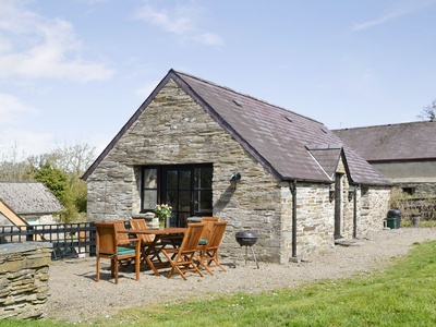 The Coach House, Cardigan, Llangoedmor
