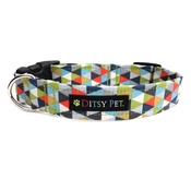 Ditsy Pet - Oliver Clasp Dog Collar