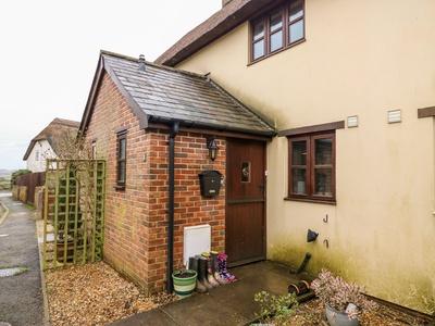 2 Rose Cottages, Somerset, Crewkerne