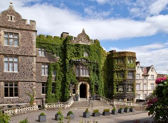 The Abbey Hotel, Worcestershire