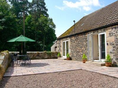 Gardener's Cottage, Northumberland, Belford