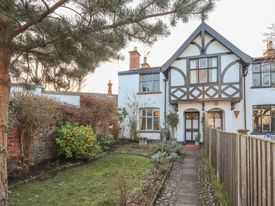 2 Ashby Place, Cheshire, Chester