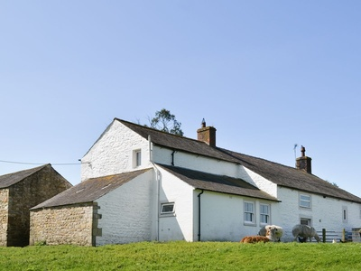 Demesne Farm Cottage, Cumbria, Bewcastle