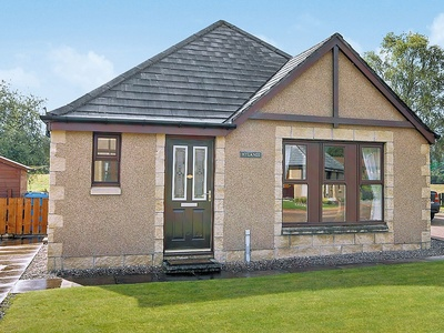 Hylands Cottage, Highland, Aviemore
