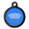 Prince Dog ID Tag