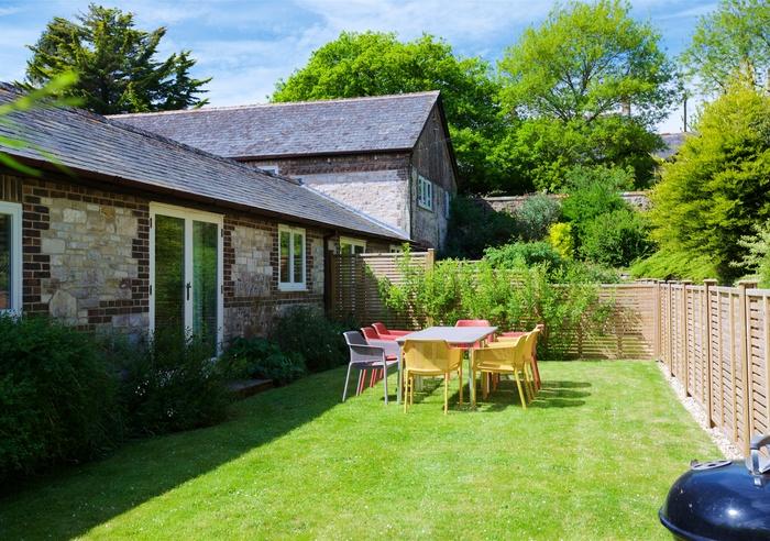 Wessex Cottage - Greenwood Grange, Dorset 1