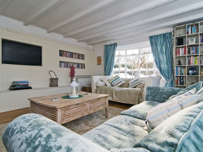Barn Cottage, Newquay, St Mawgan