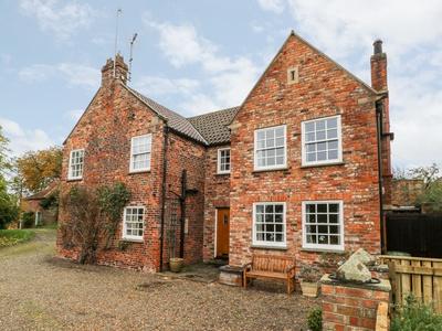 Manor Cottage, North Yorkshire, Northallerton