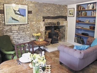Ford Cottage, Bath and North East Somerset, Freshford