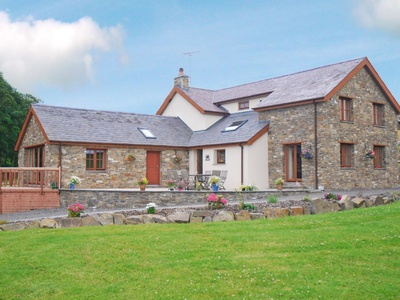 The Farmhouse, Ceredigion, Ceredigion