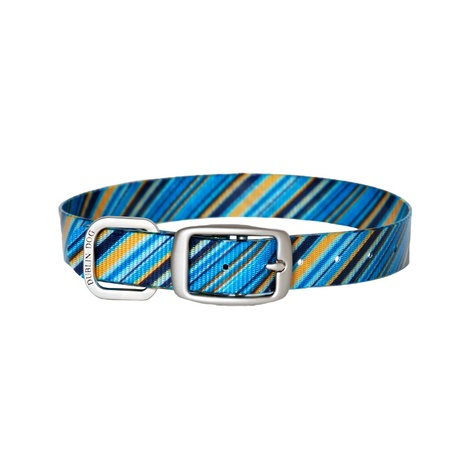 Koa Waterproof Dog Collar – Oxford Alma Mater