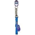 Nylon Dog Training Collar - Blue