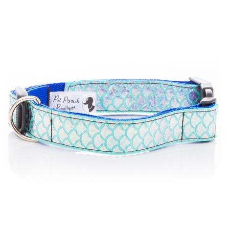 Marina Blue Collar