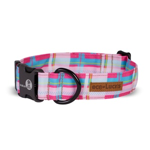 EcoLucks Dog Collar – Hamptons Cosmo
