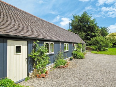 The Cottage, Gloucestershire, Todenham