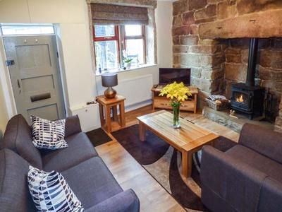 Weavers Cottage, South Yorkshire, Hebden Bridge