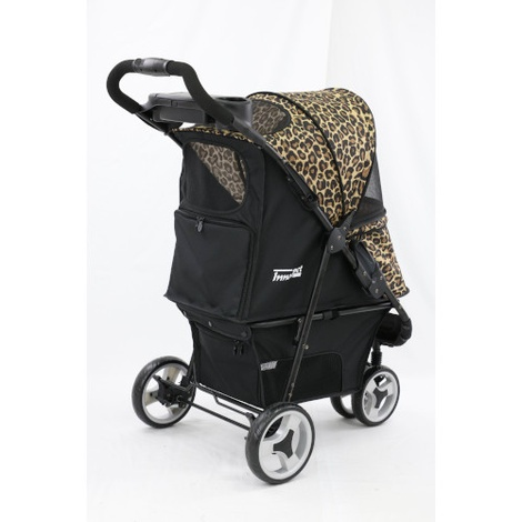 InnoPet Buggy Allure - Cheetah 6