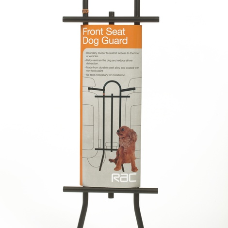 RAC Front Seat Dog Guard