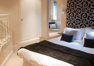 Buckland Tout-Saints Hotel, Devon 3