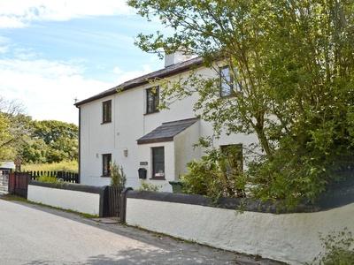 Rallt Fawr, Isle of Anglesey, Gwalchmai