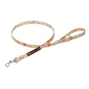 LoveMyDog - Adelina Liberty Print Dog Lead – Yellow