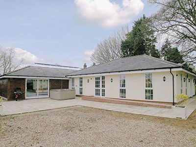 Lavender Lodge, Norfolk, South Raynham