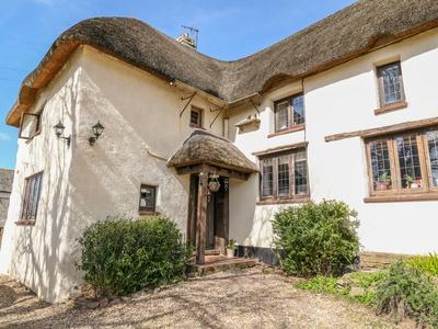 Wigham Cottage, Devon, Crediton