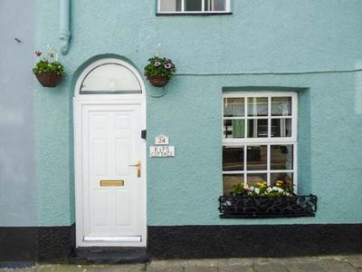 Kips Cottage, Cornwall, Mevagissey