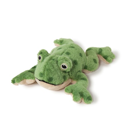 Fletcher the Frog Toy